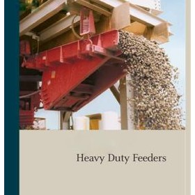 Vibrating Feeders and Screens - HEAVY Industry & Mining
