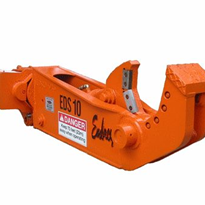 Embrey Demolition Scrap Shears EDS Series