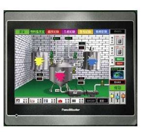 HMI Colour Touchscreens from only $167