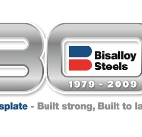 Bisalloy launches its new Australian website