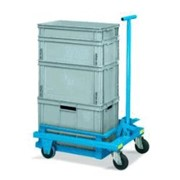 Highest Quality Industrial Trolley | FAMI (Italy)