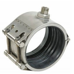 Straub-Flex Pipe Coupling | Pipe Joints