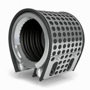Fire Fence Pipe Coupling | Pipe Joints