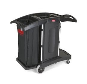 Housekeeping Carts & Trolleys