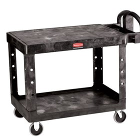 Heavy Duty Utility Cart | RCP