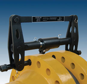 Flange Maintenance & Precision Lifting Tools | Equalizer™