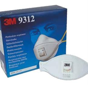 3M Respirators / face harsher conditions