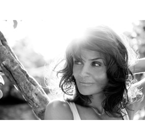 Helena Christensen Named Ambassador for Beauté Pacifique