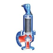 Safety Relief Valves | ARI-TRD721