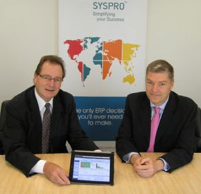 SYSPRO, Mainpac JV lets miners realise cost savings