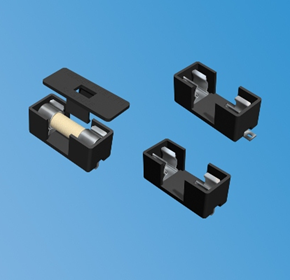 Solar (SPF) Midget Fuse Holders from NPA