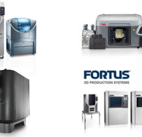 Fusion of Stratasys and Objet