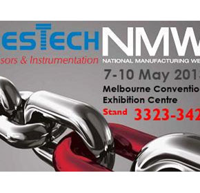 Bestech Australia in National Manufacturing Week 2013