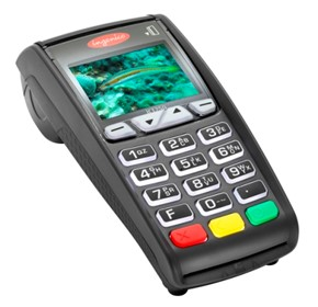 EFTPOS Machines