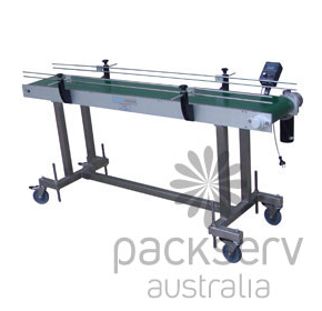 Rubber Belt Conveyor for Hire | CV-6