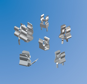 UL Recognised fuse clips for cylindrical fuses