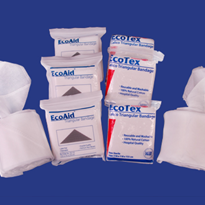Ecotex & Ecoaid Triangular Bandage (18 19 Series)