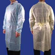 CarePlus® Breathable Isolation Gowns (101 108 Series)