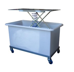 Laundry Trolleys & Tubs
