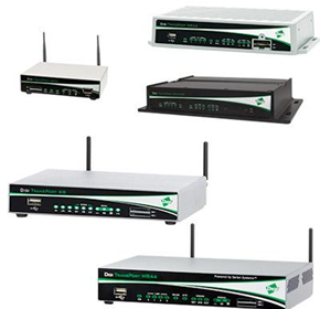 ETM distributes Digi Transport WR Family Cellular Routers
