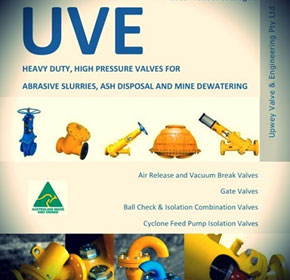 New UVE Catalogue 2013-2014 now available for download