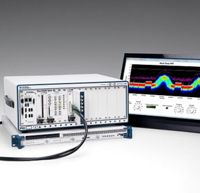 NI extends reach of software-designed instrumentation for test