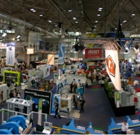 Austech 2011: Supporting the manufacturing industry