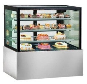 Display Fridges