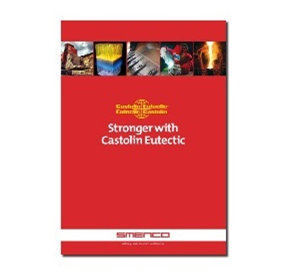 Castolin Eutectic - new sales brochure released for Australia