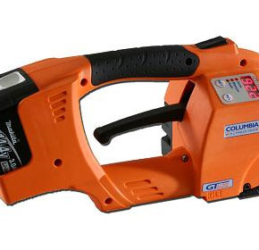 Power Packaging launches the super-efficient GT-One Strapping Tool