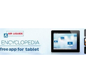 Download Gas Encyclopedia tablet app for free