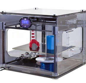 3D Printer | 3D Touch Printing
