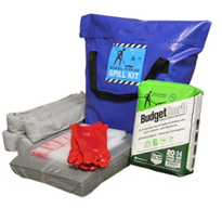 Spill Kit - General Purpose Truck Bag 87L Absorbent Capacity (SKGPT)