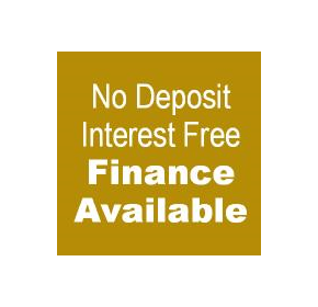 Apply for no deposit, interest free finance today!