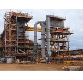 Luhr supplies filter plants for the Rio Tinto Cape Lambert expansion