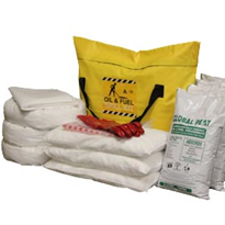 Spill Kit – Oil and Fuel Large Truck Bag 95L (SKHLT)