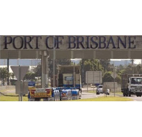 PPC assists with latest security upgrade at the Port of Brisbane