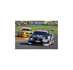 Nissan Motorsport saves best until last in NZ