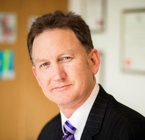 Dr Michael Gannon elected as AMA (WA) President