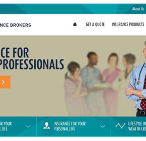 AMA Insurance Brokers & Financial Services launches new website
