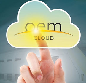 Information Services | OEM Cloud