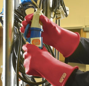Marigold: the latest in electrical insulated hand protection