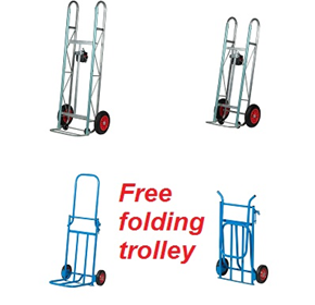Wagen introduces new range of trolley packages to drive extra value