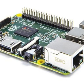 The new Raspberry Pi 2 Model B