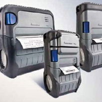 Rugged Mobile Receipt Printers - PB21 / PB31 / PB51