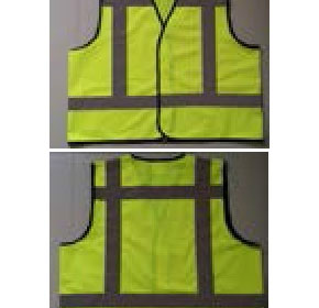 Free Wagen Logo High Viz jacket with every trolley purchase in March