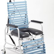 Bariatric Shower Chair | Commode BRODCS385
