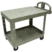 Heavy-Duty Utility Carts 4500 4505 4520 4525 - Rubbermaid