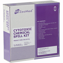 Cytotoxic Chemical Spill Kit