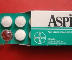 'Results showed that people who took aspirin at least one day during a month had a 26 percent decreased risk of pancreatic cancer compared to those who did not take aspirin regularly.'